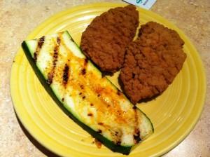 Fishook Grille Kids Chicken